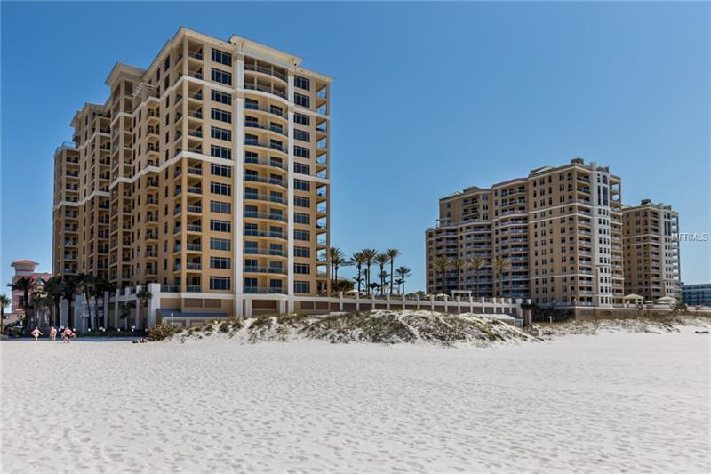 Photo of home for sale at 11 BAYMONT STREET, Clearwater Beach FL
