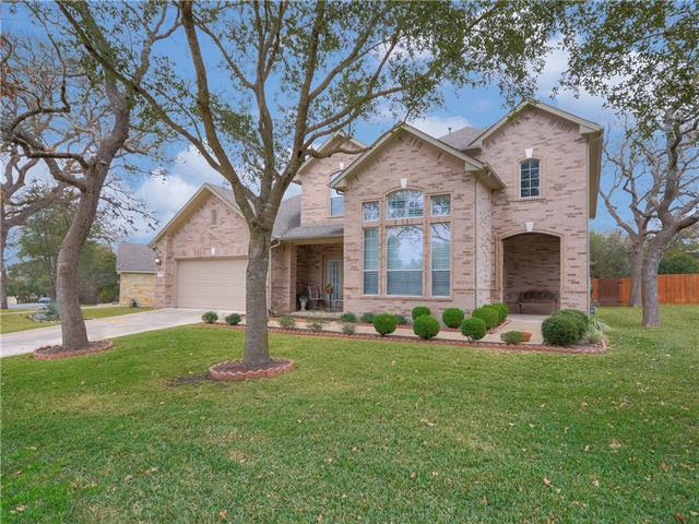 Photo of home for sale at 11129 Blissfield CV, Austin TX