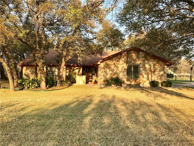 Photo of home for sale at 1908 Mockingbird LN, Leander TX