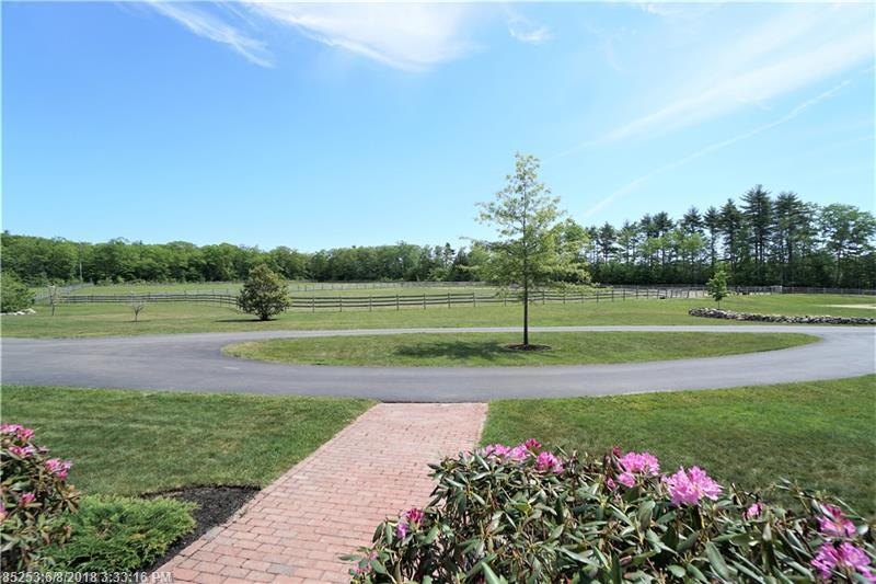Photo of home for sale at 75 Babbidge Rd, Falmouth ME