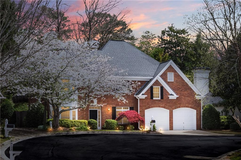 Photo of home for sale in Atlanta GA