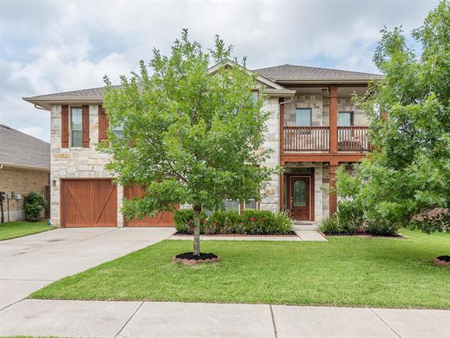 Photo of home for sale at 7220 Moon Rock RD, Austin TX