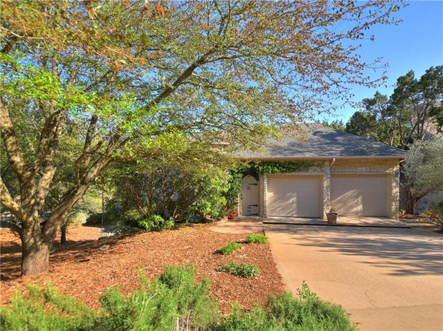 Photo of home for sale at 6101 Anemone CV, Austin TX