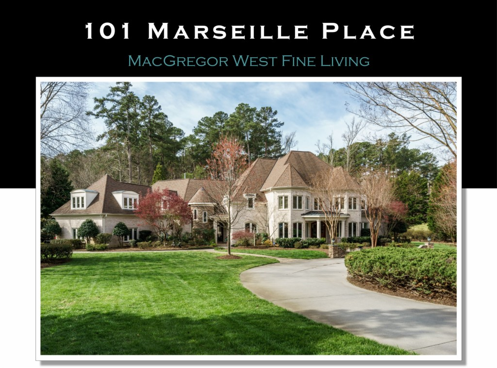 101 Marseille Place, Cary, North Carolina