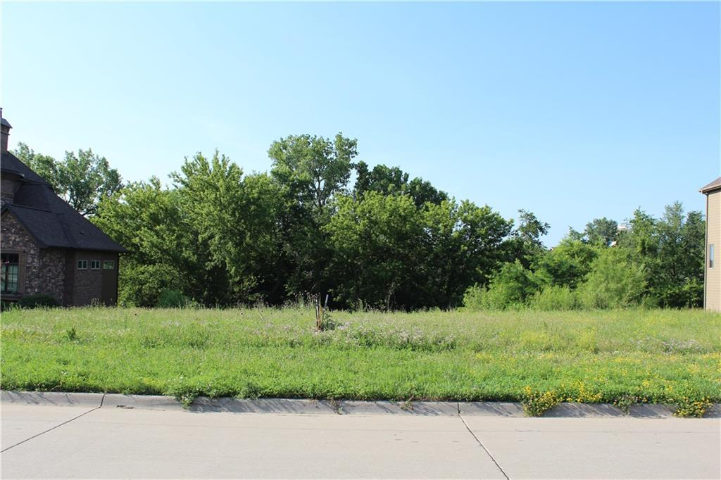 Photo of home for sale at 10518 75th Place NW, Johnston IA