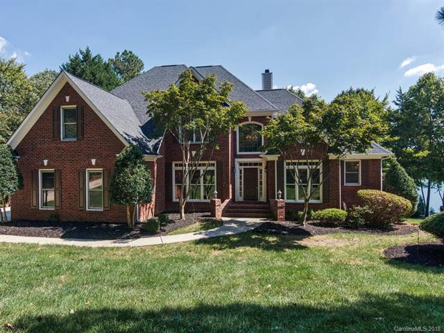 Photo of home for sale at 116 Chinook Court, Mooresville NC