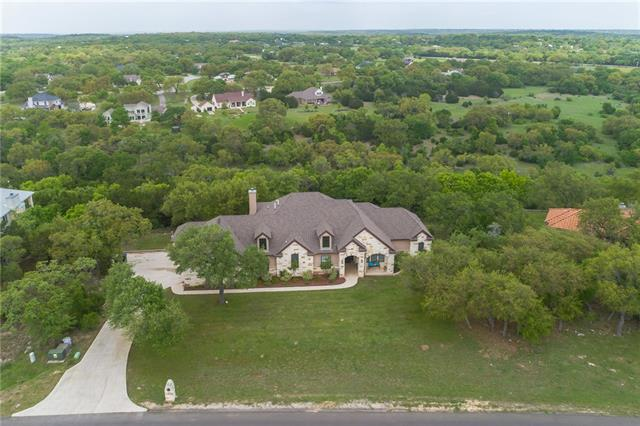 Photo of home for sale at 474 Moss Rose LN, Driftwood TX