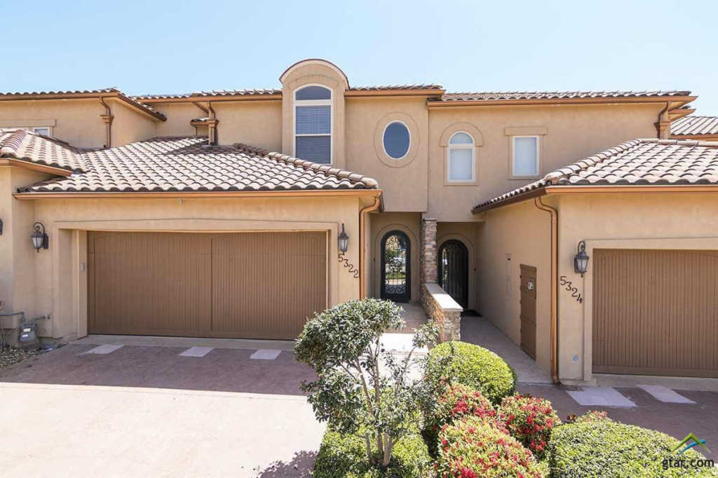 5322 Del Norte Drive 75703 - One of Tyler Homes for Sale