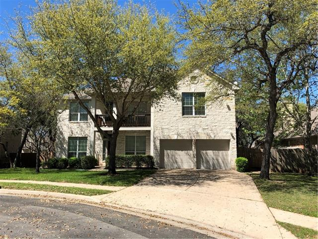 Photo of home for sale at 6920 LARUE BELLE CV, Austin TX