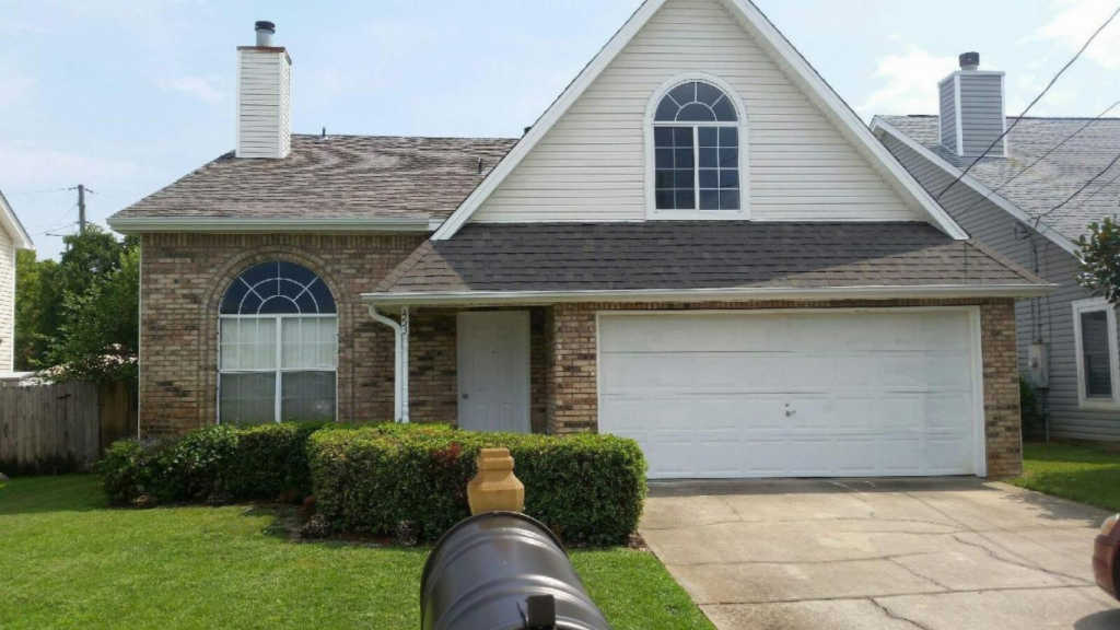 453 Sandy Ridge Circle, Mary Esther in Okaloosa County, FL 32569 Home for Sale