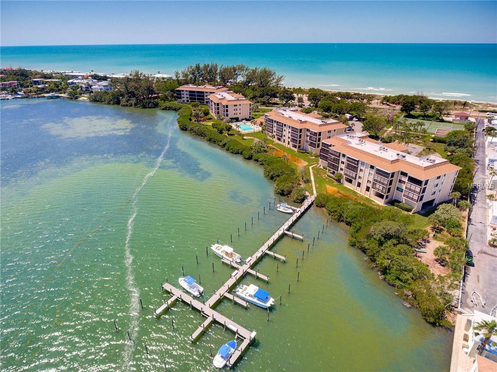 Photo of home for sale at 3660 GULF OF MEXICO DRIVE, Longboat Key FL