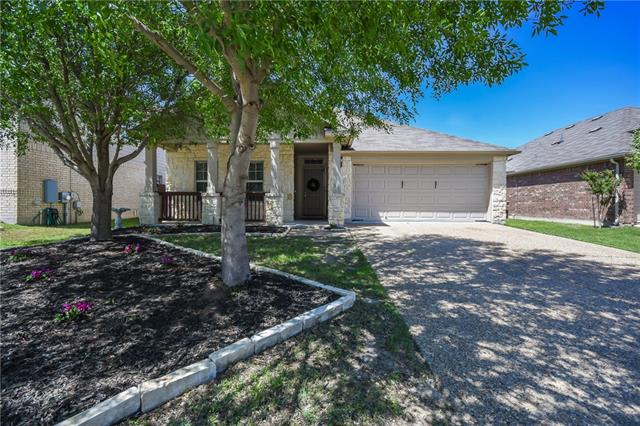 Photo of home for sale at 112 Killdeer, Leander TX