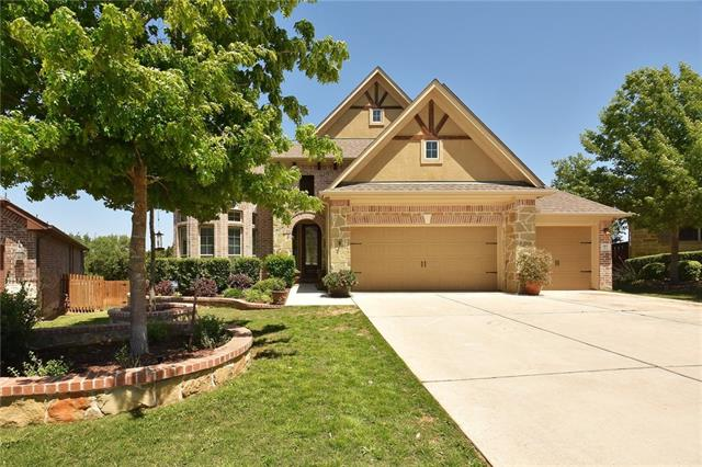 Photo of home for sale at 103 Crampton CV, Austin TX