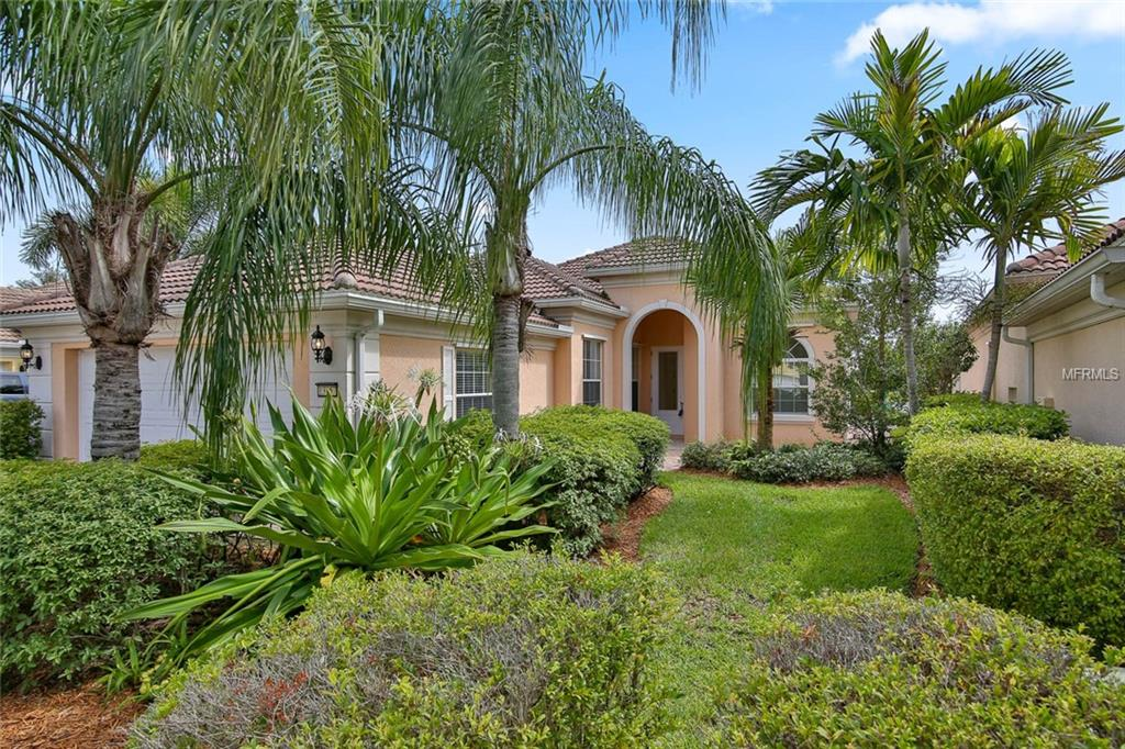 Photo of home for sale at 13157 IPOLITA STREET, Venice FL