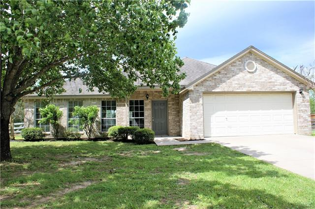 Photo of home for sale at 404 Panther PATH, Liberty Hill TX