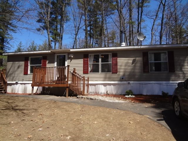 5 New Yorker Drive Allenstown, NH 03275