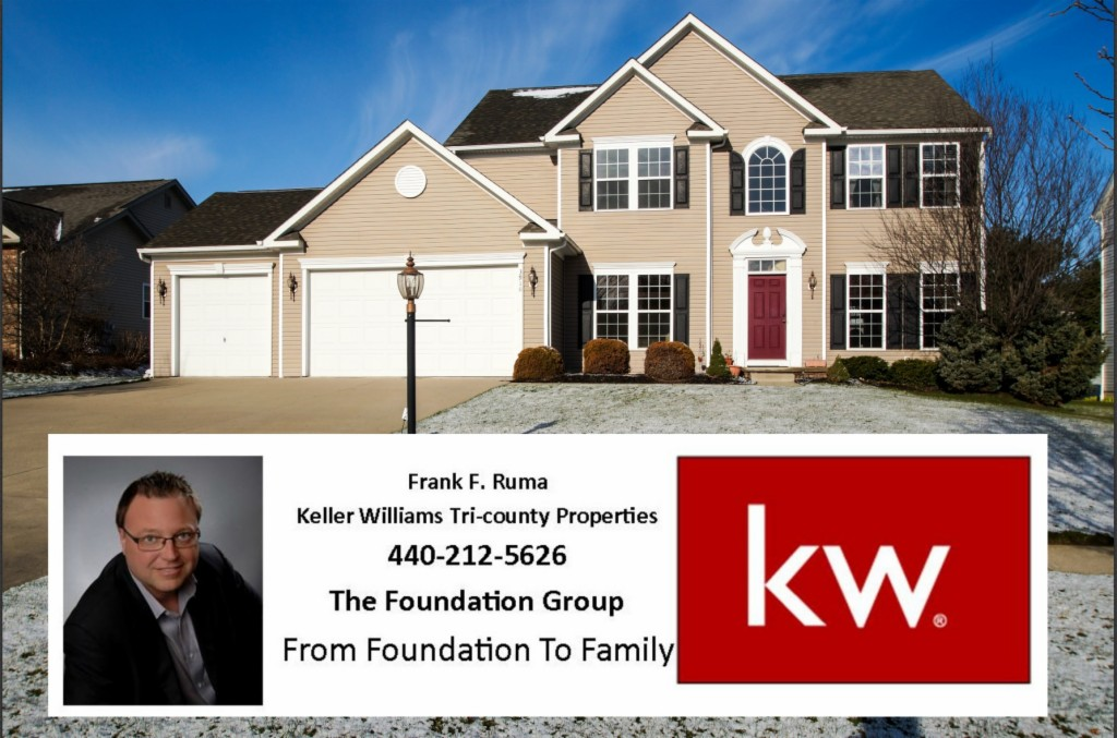 3910 Bosworth Dr Copley, OH 44321