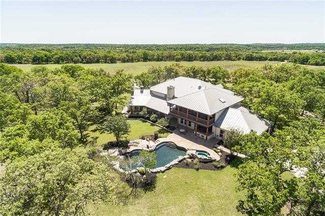 Photo of home for sale at 1610 Creek RD, Dripping Springs TX