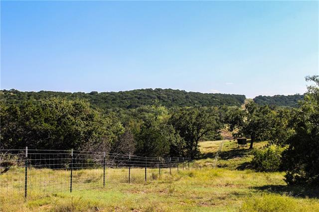 Photo of home for sale at 0000 CR 117, San Saba TX