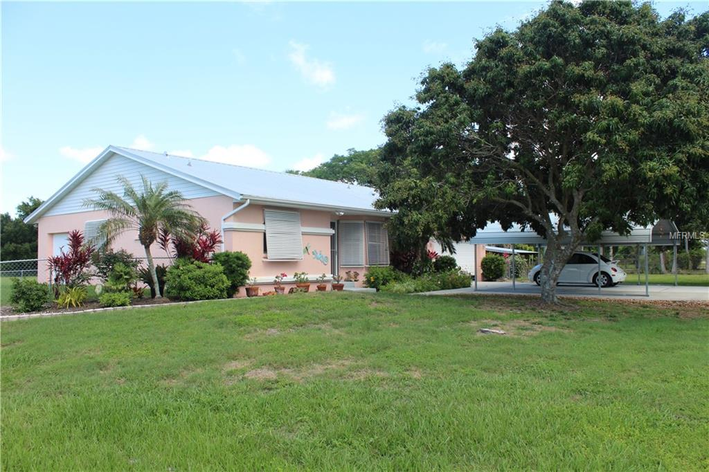 Photo of home for sale at 830 79TH STREET, Palmetto FL