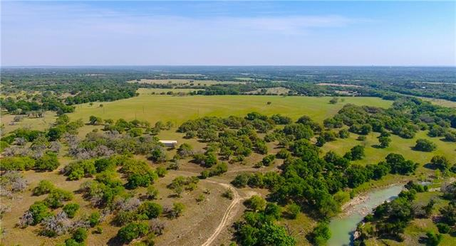 Photo of home for sale at 3701 County Road 207, Liberty Hill TX