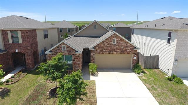 Photo of home for sale at 6309 Minnoch LN, Austin TX
