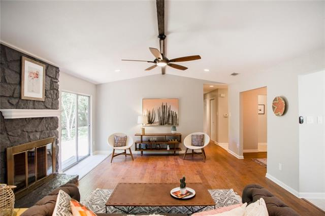 Photo of home for sale at 3201 Peddle PATH, Austin TX