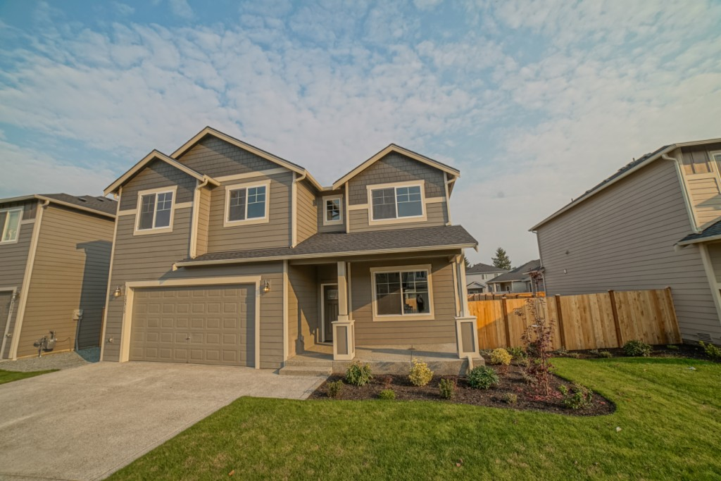 Photo of home for sale at 13315 9th Av Ct S, Tacoma WA