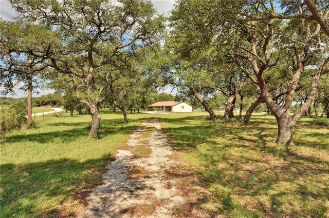 Photo of home for sale at 146 Preiss Ranch RD, Blanco TX