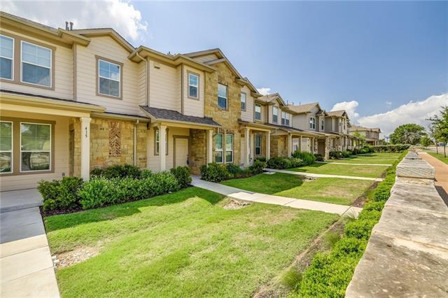 Photo of home for sale at 413 Heatherwilde BLVD N, Pflugerville TX