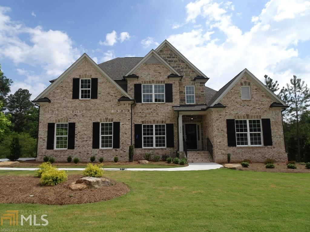 Photo of home for sale at 4776 Rolling Meadows Ln, Watkinsville GA