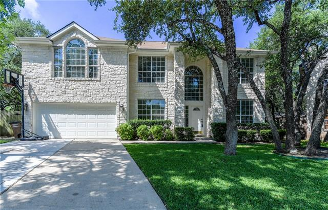 Photo of home for sale at 12404 Mallard LN, Austin TX