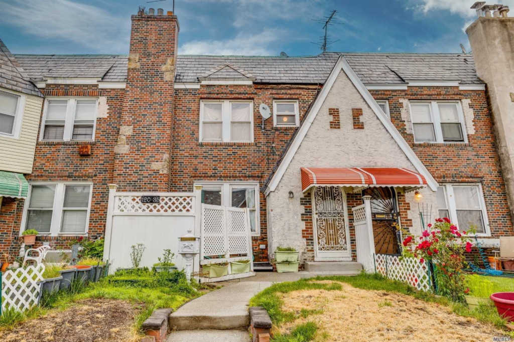 Photo of home for sale at 120-35 178th St, Jamaica NY