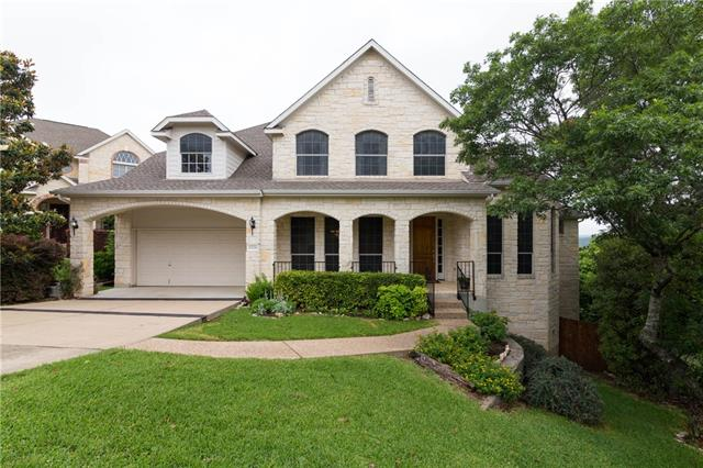 Photo of home for sale at 12726 Cloud Mountain XING, Austin TX