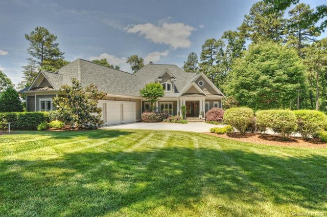 Photo of home for sale at 182 Brownstone Drive, Mooresville NC