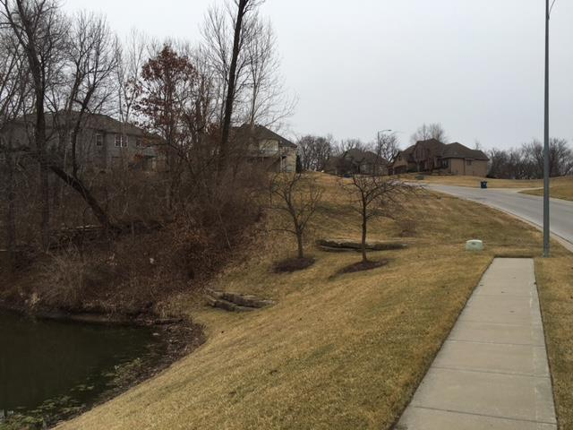 Photo of home for sale at Lot 83 River Hills Drive, Parkville MO