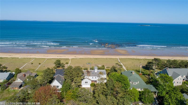 Photo of home for sale at 371 Seaside Ave, Saco ME