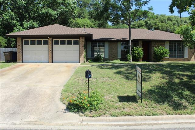 Photo of home for sale at 7006 Scenic Brook DR, Austin TX