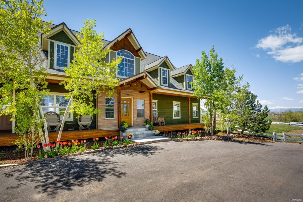 110 Stearman Court, Erie, Colorado