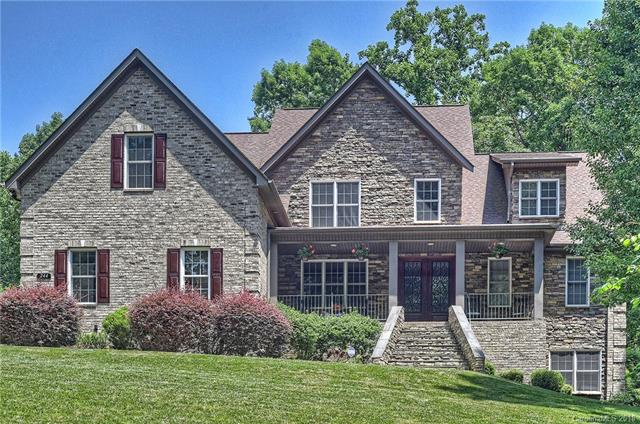 Photo of home for sale at 244 Indian Trail, Mooresville NC