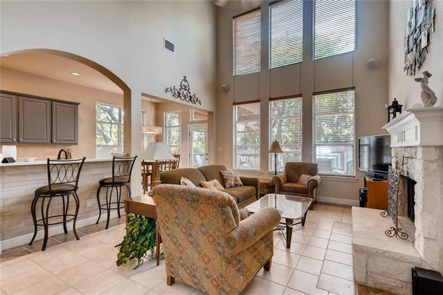 Photo of home for sale at 5000 Mission Oaks BLVD, Austin TX