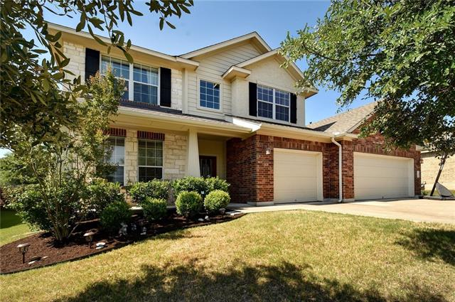 Photo of home for sale at 546 Crooked CRK, Buda TX