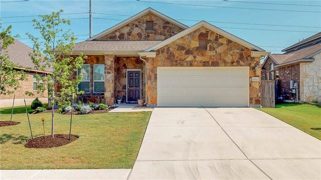 Photo of home for sale at 6020 Angelo ST, Round Rock TX