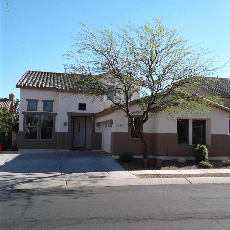 Photo of home for sale at 522 Camino Agua Bonita E, Sahuarita AZ