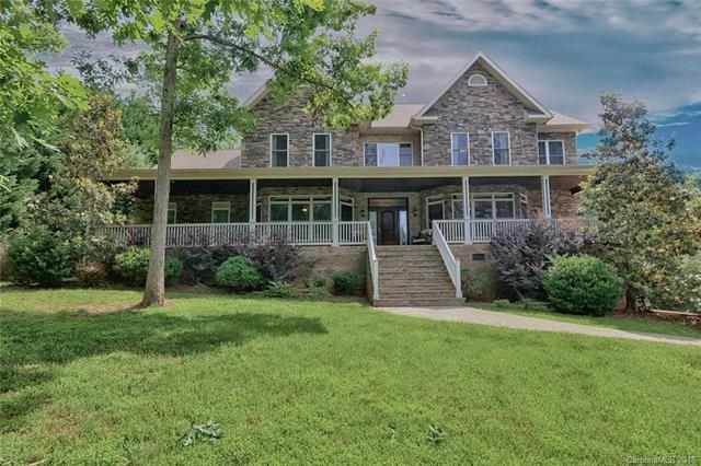 Photo of home for sale at 682 Big Indian Loop, Mooresville NC