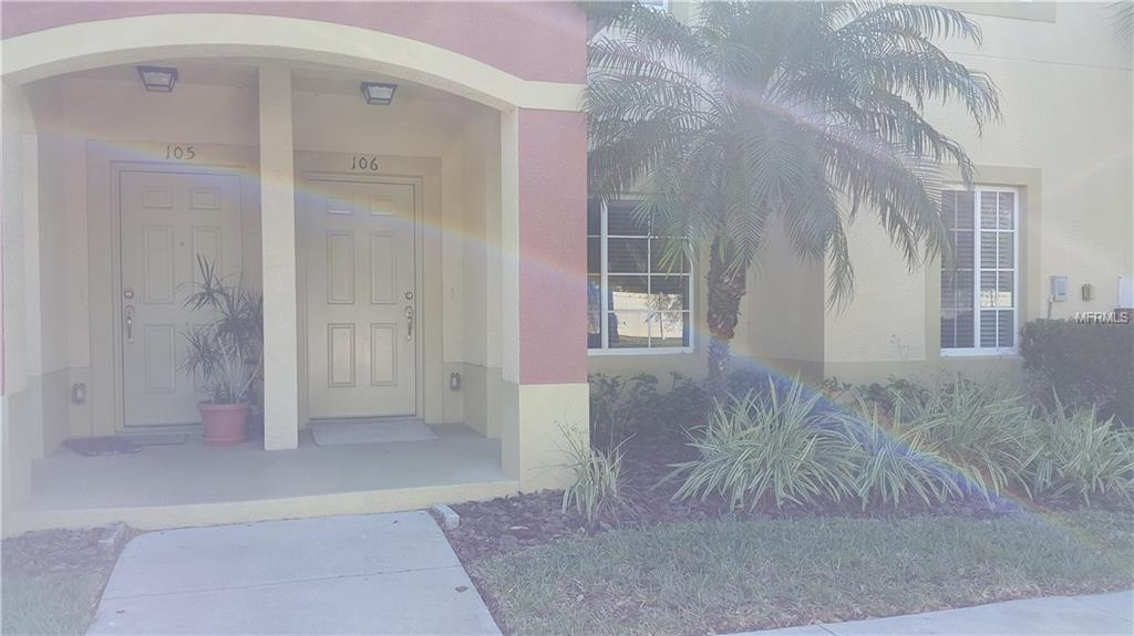 Photo of home for sale at 3909 45TH TERRACE, Bradenton FL