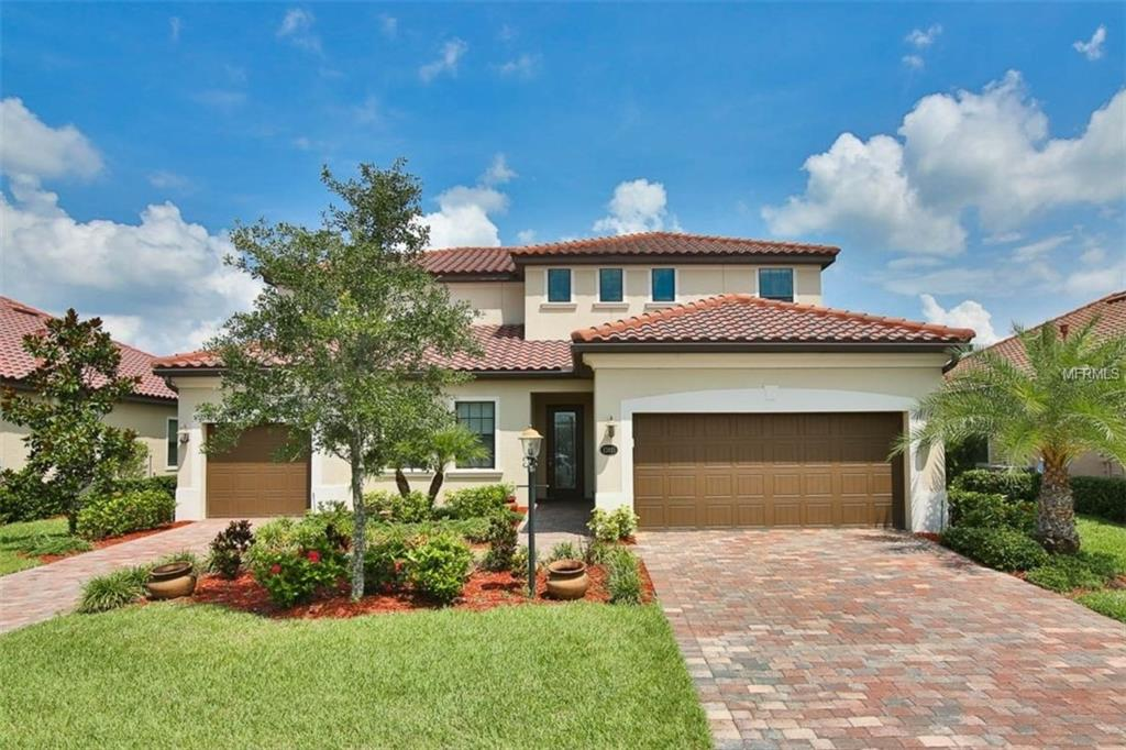 Photo of home for sale at 13015 BELKNAP PLACE, Lakewood Ranch FL