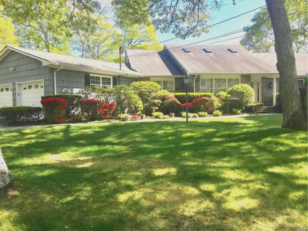 Photo of home for sale at 18 Alcolade Dr, Shirley NY