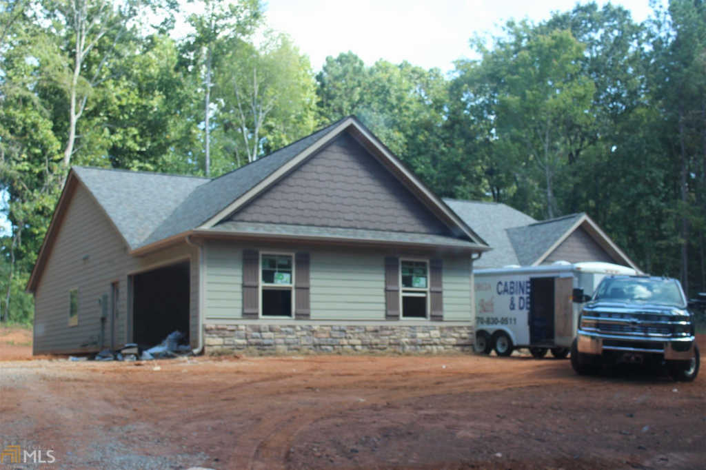 Photo of home for sale at 1199 Witcher Rd, Newnan GA