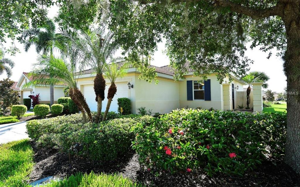 Photo of home for sale at 305 PADOVA WAY, North Venice FL